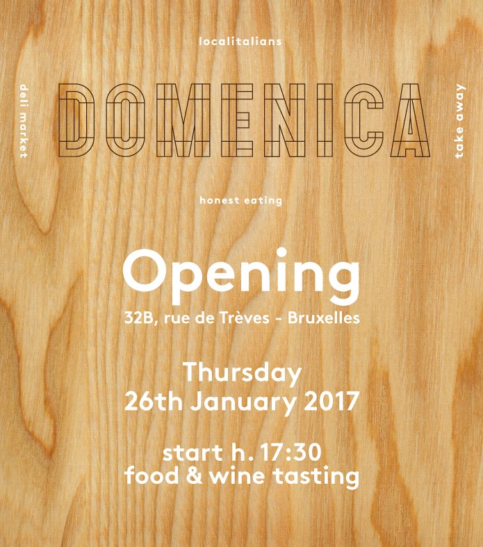 opening_Domenica_Bruxelles