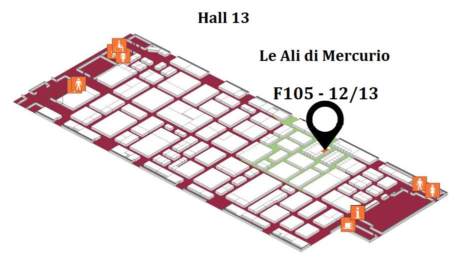 F105 - 12 13 Prowein 2019
