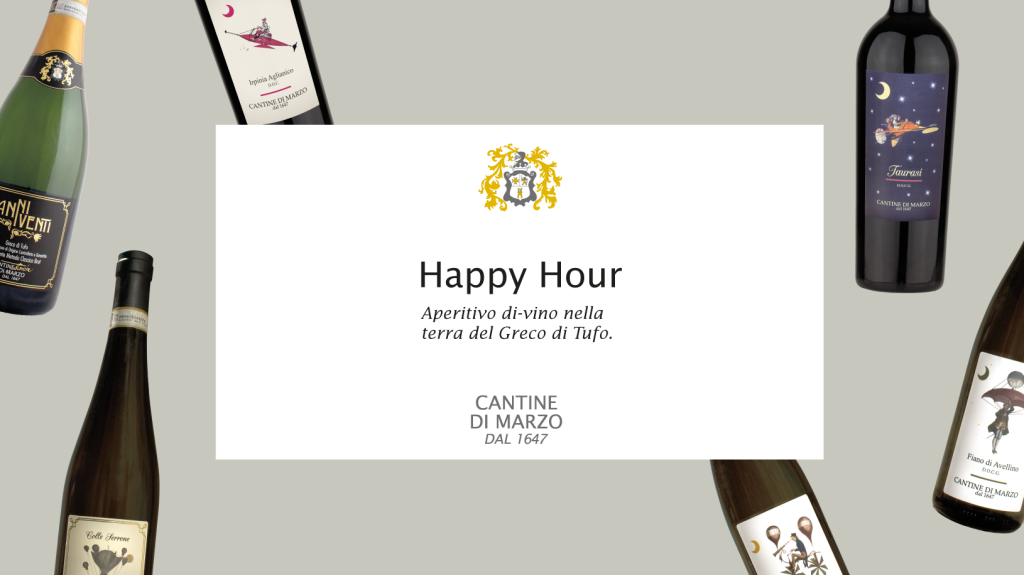 happy hour evento fb
